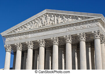 建物, 州, 最高, 合併した, 法廷