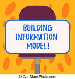 建物, 情報, 旋回装置, ビジネス, ファシリティ, 水平に, 写真, ステッカー, モデル, chair., 執筆, メモ, 形, 長方形, model., ブランク, showcasing, 代表, デジタル, 提示, 健康診断