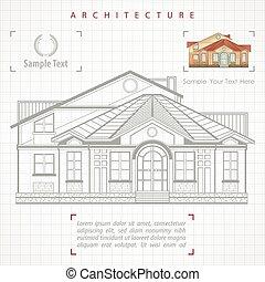 建物, 指定, 計画, 建築である