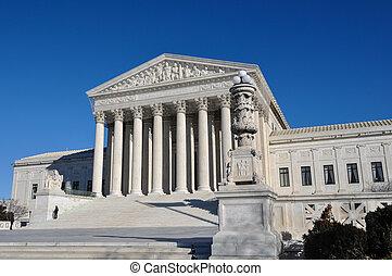 建物, 最高裁判所