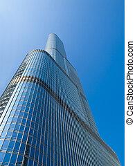 建物, 未来派