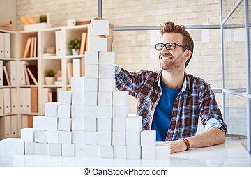 建物, 概念