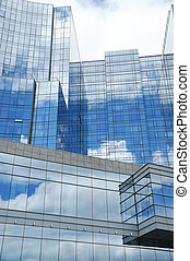 建物, 現代, オフィス