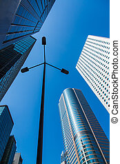 建物, 現代, コマーシャル