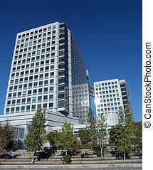 建物, san, adobe, カリフォルニア, jose