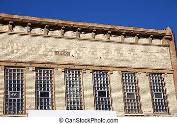 建物, shawano, 歴史的