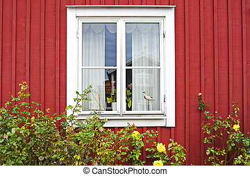 建築學, 斯堪的納維亞人