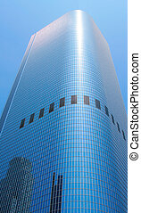 建築物, 公司
