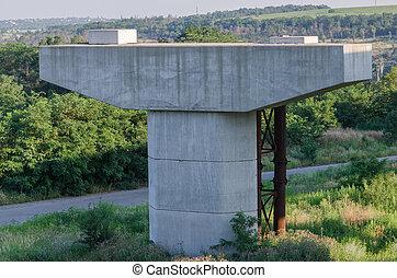 建築物, 橋梁
