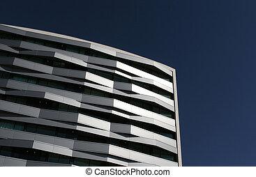 建築物, 現代的商務