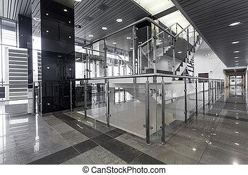 建築物, 現代, 樓梯