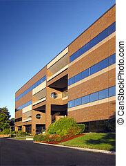 建築物, 現代, 辦公室