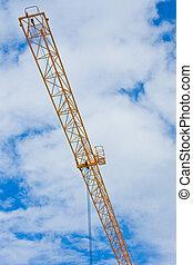 建設クレーン, (2)