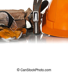 建設, 工具