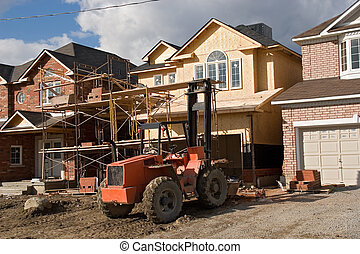 建設, 17