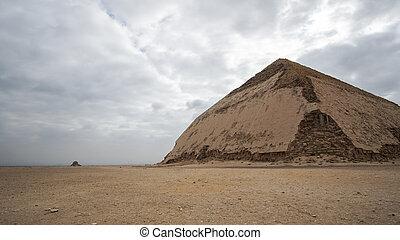 建造しなさい, saqqara, エジプト, ピラミッド, エジプト人, 学びなさい, 歴史, ステップ, いかに, ...