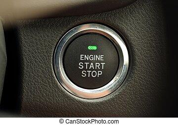 引擎, 開始