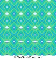 形式, 圖案, 幾何學, 薄荷綠色
