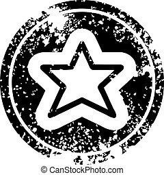 形, 星, アイコン
