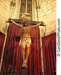 彫刻, キリスト, イエス・キリスト