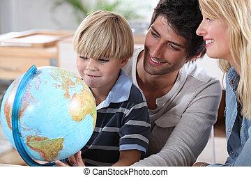 ∥(彼・それ)ら∥, 学校, 親, 子供