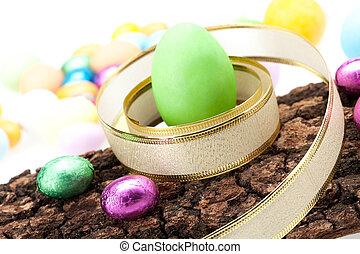 復活節, 安排