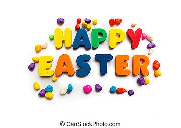 復活節, 愉快