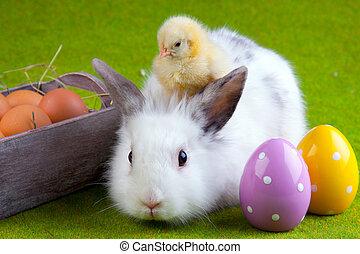 復活節, 概念