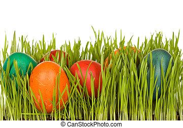 復活節, 符號