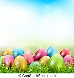 復活節, 背景