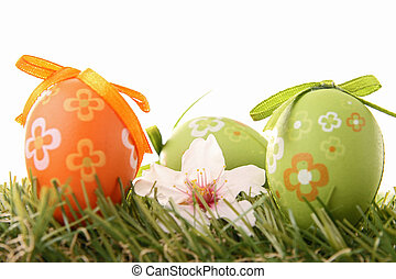復活節, 蛋