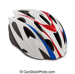 循环的头盔