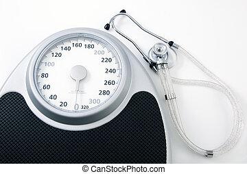 心, 健康, 重量