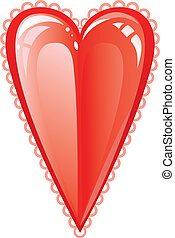 心, 爱, valentine