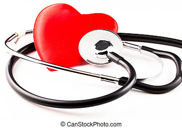心, 醫學, 關心