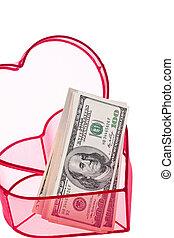 心, u.。s.。, ビルズ, ドル