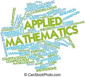 応用, 数学