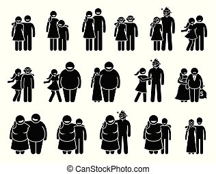 恋人, ∥で∥, 別, 体, 大きさ, そして, 健康診断, 出現, combo.