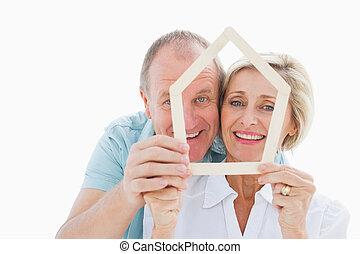 恋人, 家, 保有物, 形, より古い, 幸せ