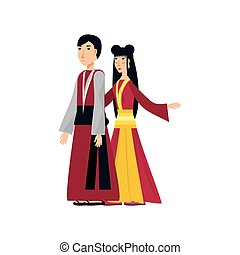 恋人, 特徴, avatar, 中国語