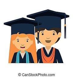恋人, 特徴, avatar, 卒業生