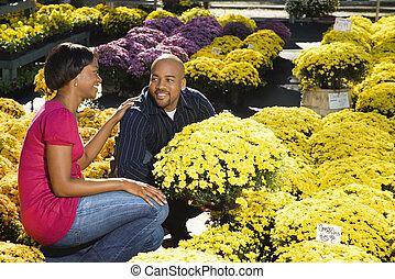 恋人, flowers., 購入