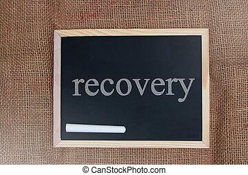恢復, 机動, 詞, 引述, 概念