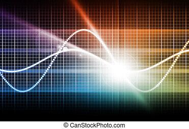 情報技術, グラフ