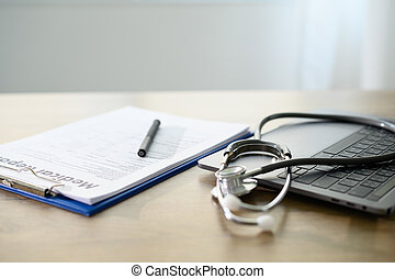 情報, 概念, 患者, 医学の 記録, 技術