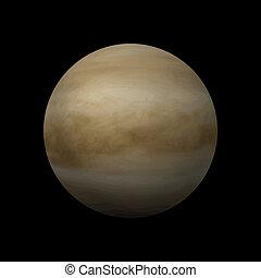 惑星, ヴィーナス