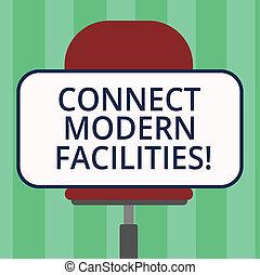 意味, 水平に, 旋回装置, 概念, ネットワーク, ビジネス, モデル, テキスト, ステッカー, 現代, インターネット, 執筆, 形, facilities., 連結しなさい, ブランク, 手書き, 長方形, 技術, chair.