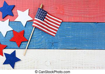 愛国心が強い, テーブル, 生活, まだ