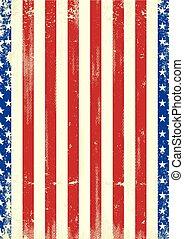 愛国心が強い, 壁紙, 私達