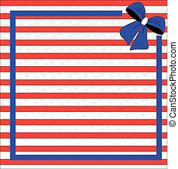 愛国心が強い, 背景, ∥ために∥, 7 月 の 四分の一